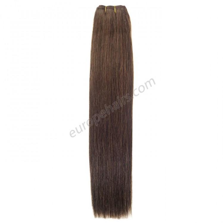 4. Естествена коса