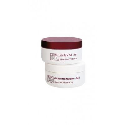 Nu Skin 180 AHA Facial Peel - Интензивен серум за борба с белезите на старостта