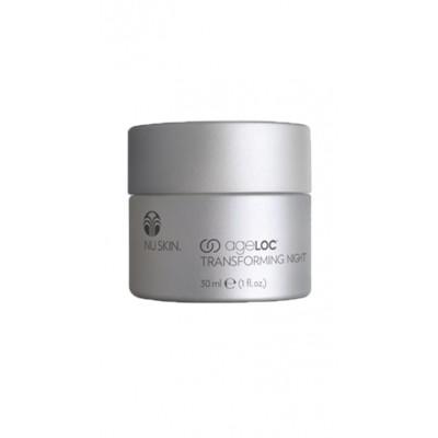 ageLOC® Transforming Night - Нощен крем