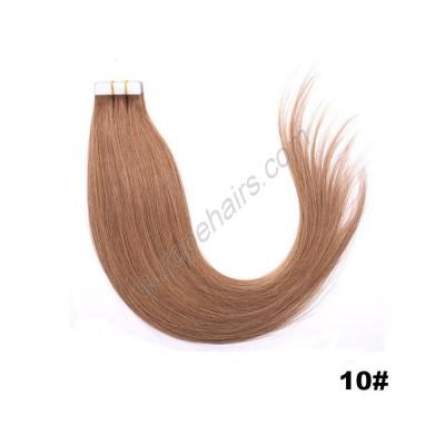10. Коса на стикери