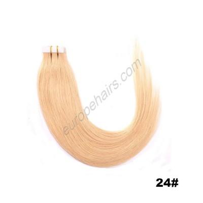 24. Коса на стикери