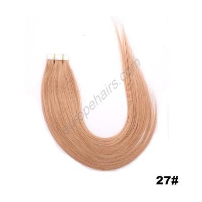 27. Коса на стикери