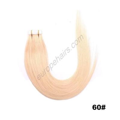 60. Коса на стикери